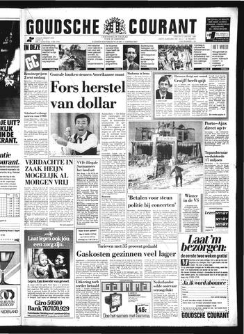 Goudsche Courant 1988-01-05