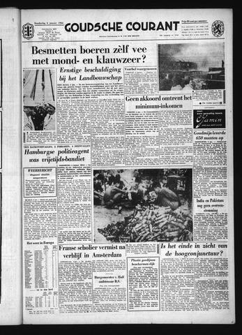 Goudsche Courant 1966-01-06