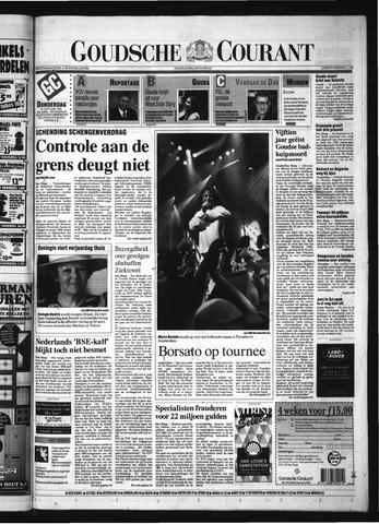 Goudsche Courant 1997-01-30