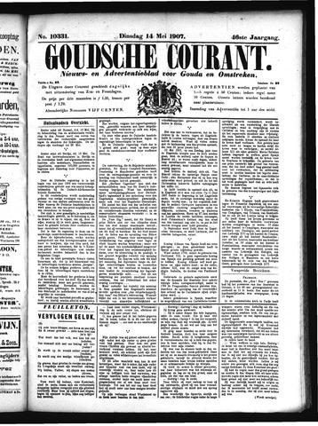 Goudsche Courant 1907-05-14