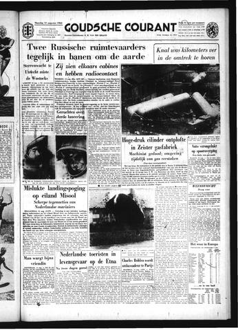 Goudsche Courant 1962-08-13