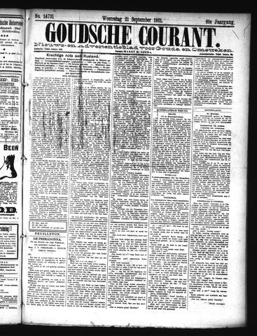 Goudsche Courant 1921-09-21
