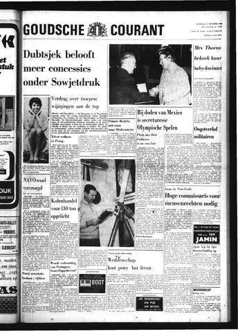 Goudsche Courant 1968-10-05
