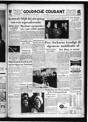 Goudsche Courant 1962-02-26