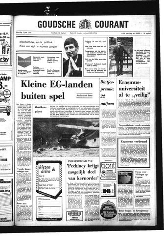 Goudsche Courant 1976-06-05