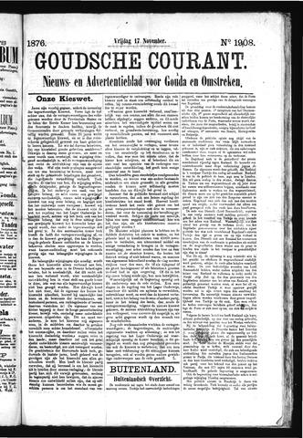Goudsche Courant 1876-11-17