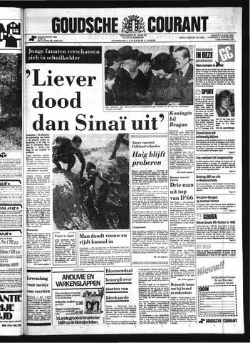 Goudsche Courant 1982-04-19