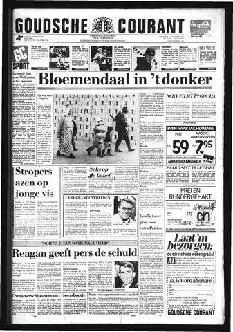 Goudsche Courant 1986-12-01