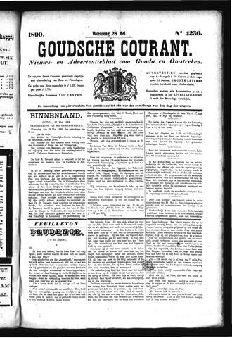 Goudsche Courant 1890-05-28