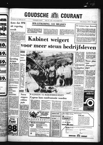 Goudsche Courant 1975-02-20