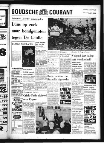 Goudsche Courant 1967-11-30