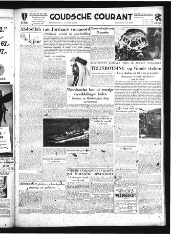 Goudsche Courant 1951-07-21