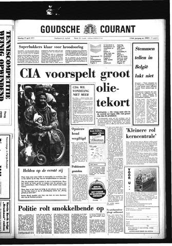 Goudsche Courant 1977-04-19