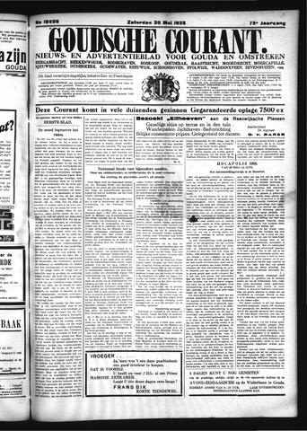 Goudsche Courant 1936-05-30