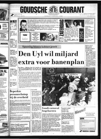 Goudsche Courant 1982-02-20
