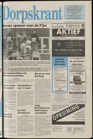 Dorpskrant 1991-03-06