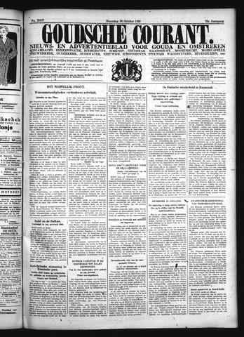 Goudsche Courant 1939-10-30