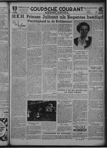 Goudsche Courant 1947-10-14