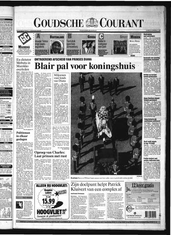 Goudsche Courant 1997-09-08