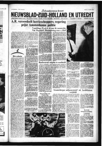 Schoonhovensche Courant 1966-03-18