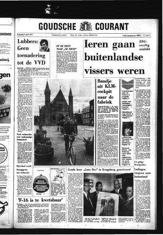 Goudsche Courant 1977-04-06