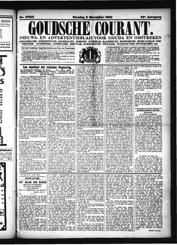 Goudsche Courant 1923-11-06