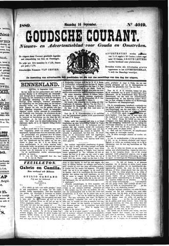 Goudsche Courant 1889-09-16