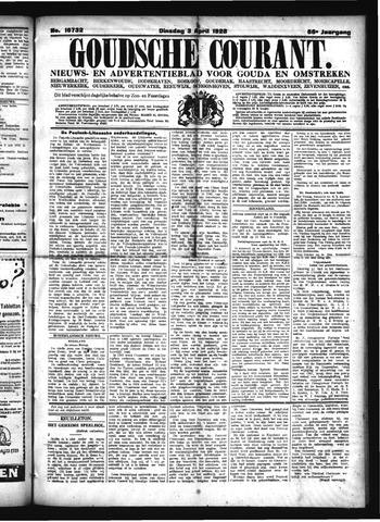 Goudsche Courant 1928-04-03