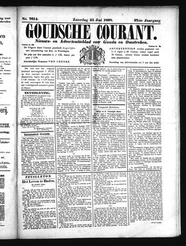Goudsche Courant 1898-06-25
