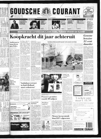 Goudsche Courant 1991-06-14
