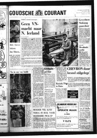 Goudsche Courant 1969-08-14