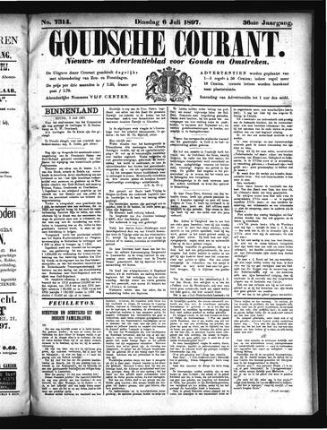 Goudsche Courant 1897-07-06