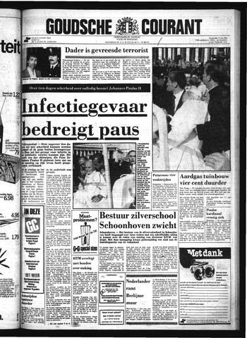 Goudsche Courant 1981-05-14