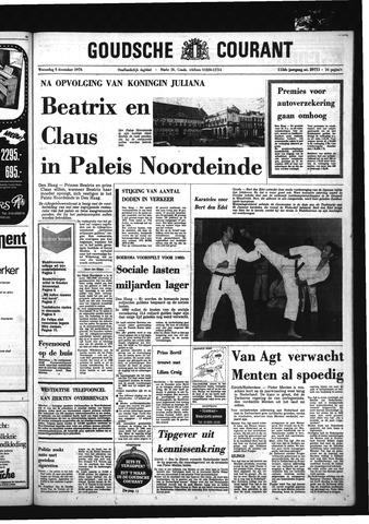 Goudsche Courant 1976-12-08