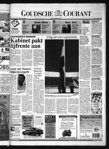 Goudsche Courant 1997-08-15