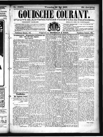 Goudsche Courant 1917-05-30