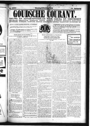 Goudsche Courant 1935-10-01