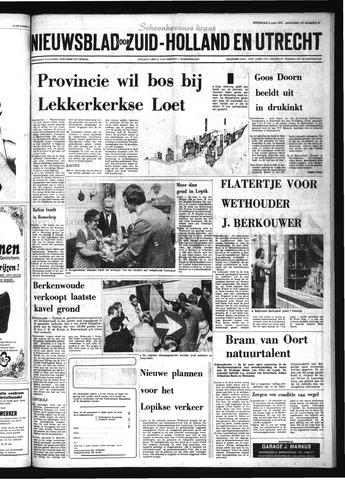 Schoonhovensche Courant 1976-06-09