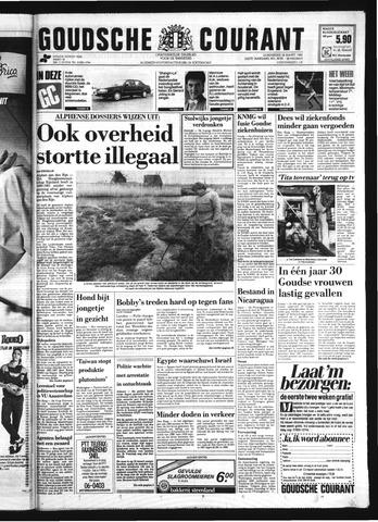 Goudsche Courant 1988-03-24