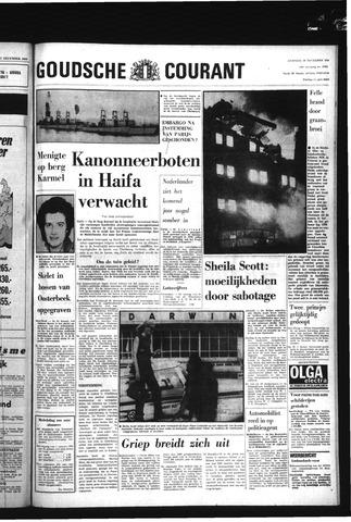 Goudsche Courant 1969-12-29
