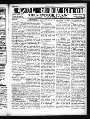 Schoonhovensche Courant 1947-03-17