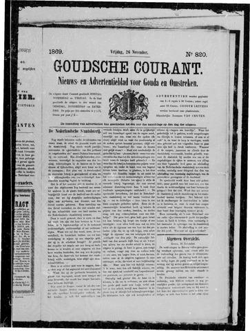 Goudsche Courant 1869-11-26