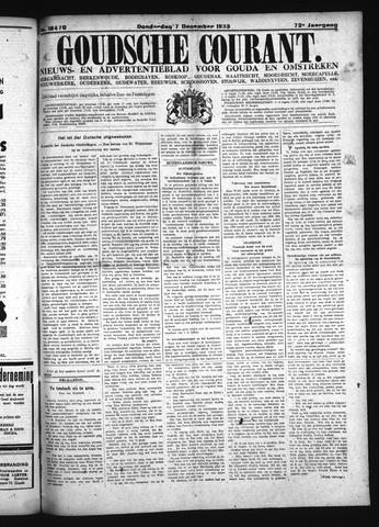 Goudsche Courant 1933-12-07