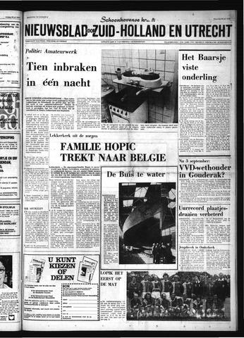 Schoonhovensche Courant 1974-07-29