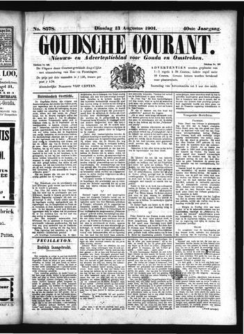 Goudsche Courant 1901-08-13