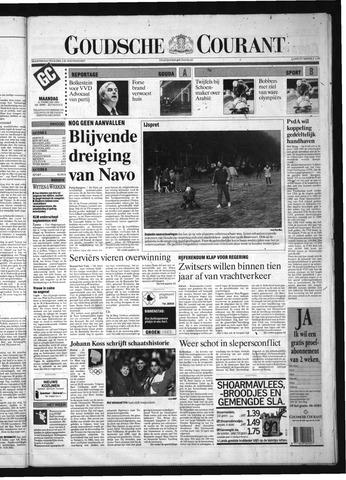 Goudsche Courant 1994-02-21