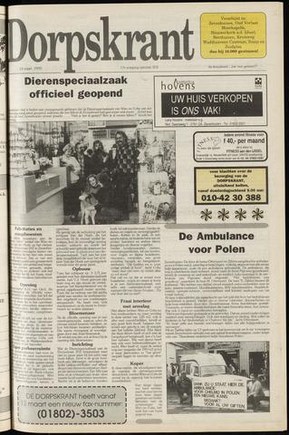 Dorpskrant 1990-03-14