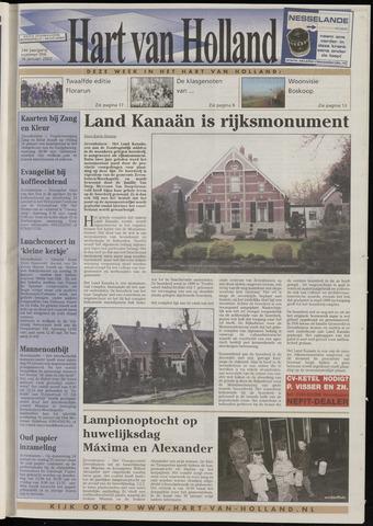 Hart van Holland 2002-01-16