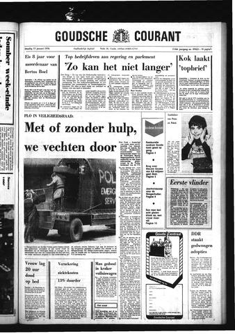 Goudsche Courant 1976-01-13