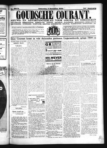Goudsche Courant 1935-08-03